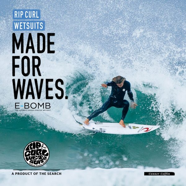 RIP CURL AUTUMN   WINTER 18 TRAINING ASSETS - SBIA 07115d45f